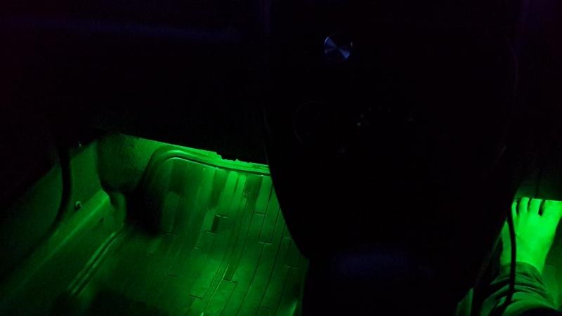Вежливая Подсветка Mazda Demio Dw3w с приборкой от Premacy Familia