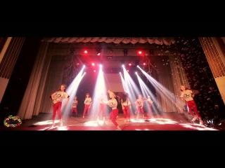 dance project SOL - SHAKE BABY группа 7- 10 лет