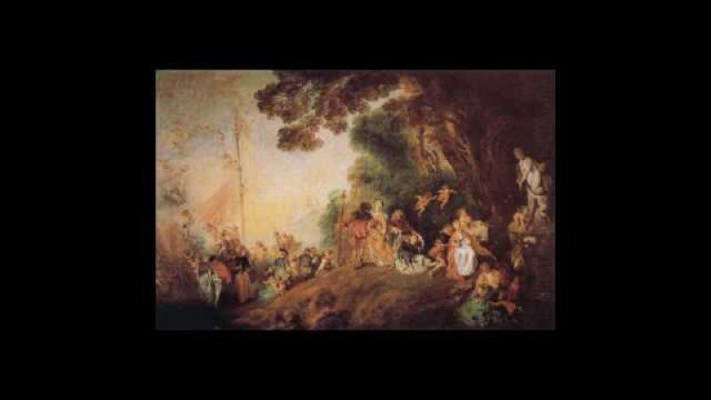 JP Rameau Hippolyte et Aricie Act V Scene VII Chantons sur la Musette