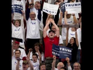 На выборах президента США победил Дональд Трамп