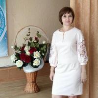 ЮлияБайбак