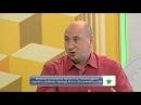 Олег Варавва на НТВ телепередача Доброе утро