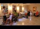 Incekum Beach Resort 5★ Hotel Alanya Turkey