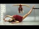 Amazing contortionist, Contortion flexilady , stretching girl гимнастки гибкие йога , yoga