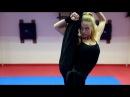 Danausova Darya - TOTAL Kickboxing Club (clubtotal)