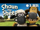 Shaun the Sheep Season 2 Episodes 21 30 1HOUR