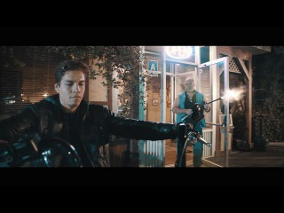 "(415) Terminator 2 Remake w/ Joseph Baena - ""Bad to the Bone"" - YouTube"