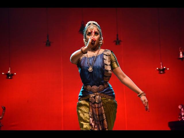 Bho Shambho Bharatanatyam solo performance by Surabhi Bharadwaj
