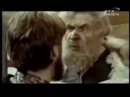 Владимир Высоцкий на пробе к фильму Емельян Пугачёв 1978