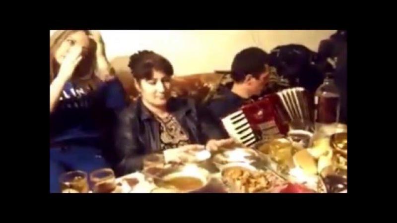 Даргинская песня Саидов Али