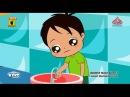 KEKO İslami Çocuk Çizgi Filmi Abdest Nasıl Alınır