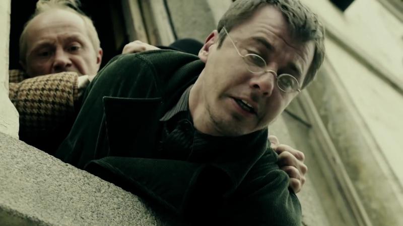 Sherlock Holmes 2013 Istoriya 4 Lyubovnitsi lorda Maulbreya 7 8 серии Андрей Панин в роли доктора Уотсона
