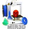Mir3D