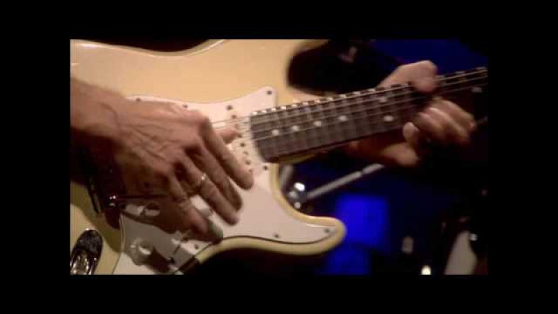 Jeff Beck- Goodbye Pork Pie (Hat Brush With The Blues) (Live performance) HD