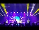 150902 NU'EST - I'm Bad @ Re:VIVE - concert in El Salvador