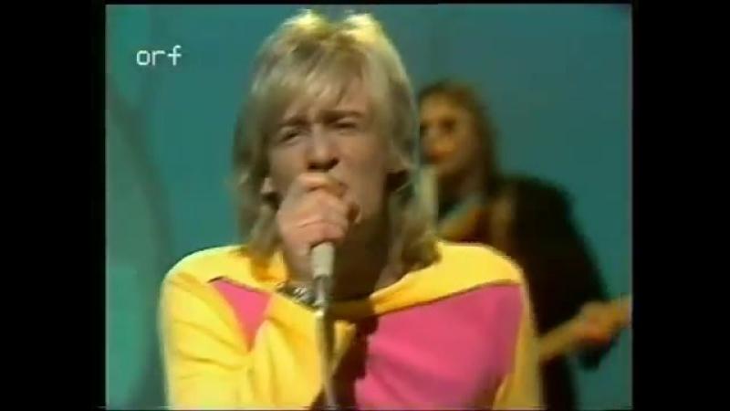 Eurovision 1981 - Riki Sorsa - Reggae OK