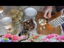 Шампиньоны с картошкой по деревенски