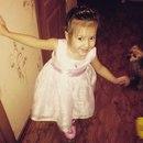 Анастасия Сердобинцева фотография #38
