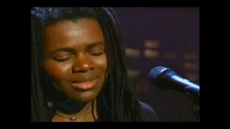 Tracy Chapman - Give Me One Reason (Live 1113)