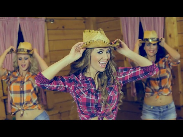 Lidija Bacic Lille VISKI official video 2014
