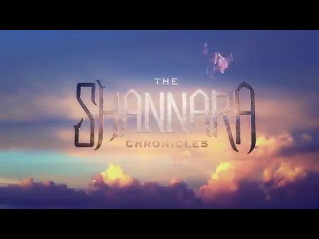 Opening Credits   The Shannara Chronicles   SYFY Australia