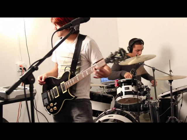 Flux Pavilion - Bass Cannon (Live Cover by Pinn Panelle)