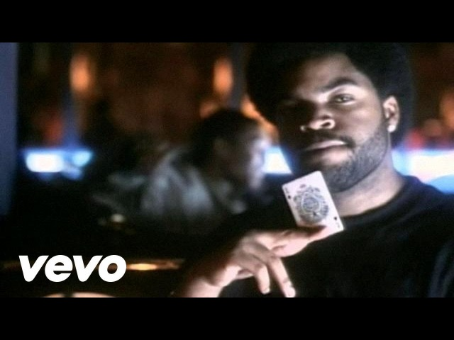 Ice Cube You Know How We Do It Official Video