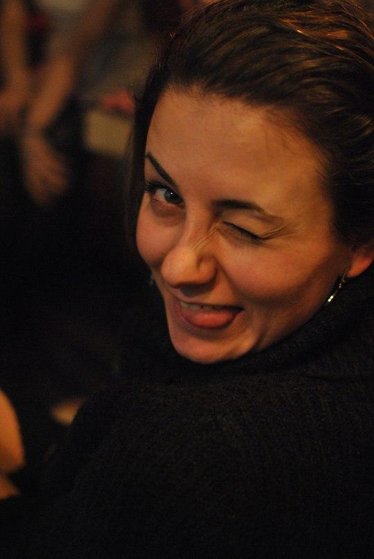 екатерина владимировна колокольцева журналист фото важно политическом плане