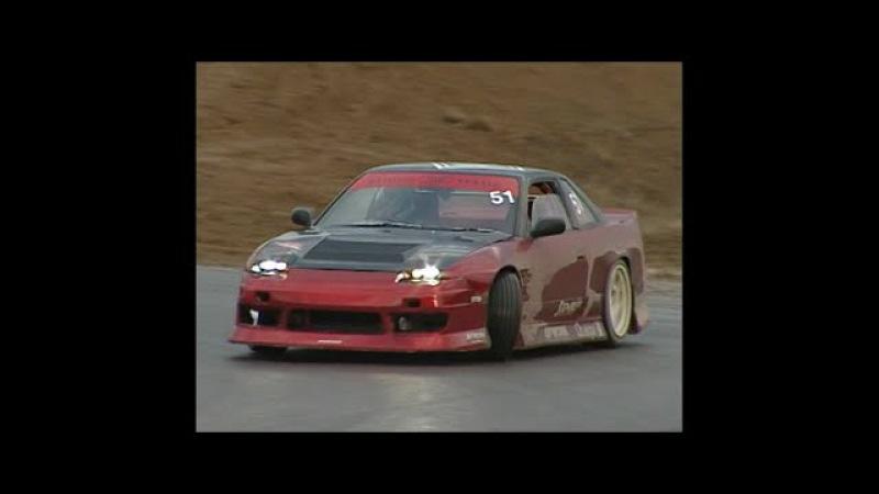 スーパーメイド吉田貴徳優勝!! 2003 BM杯全国大会 エビスサーキット西