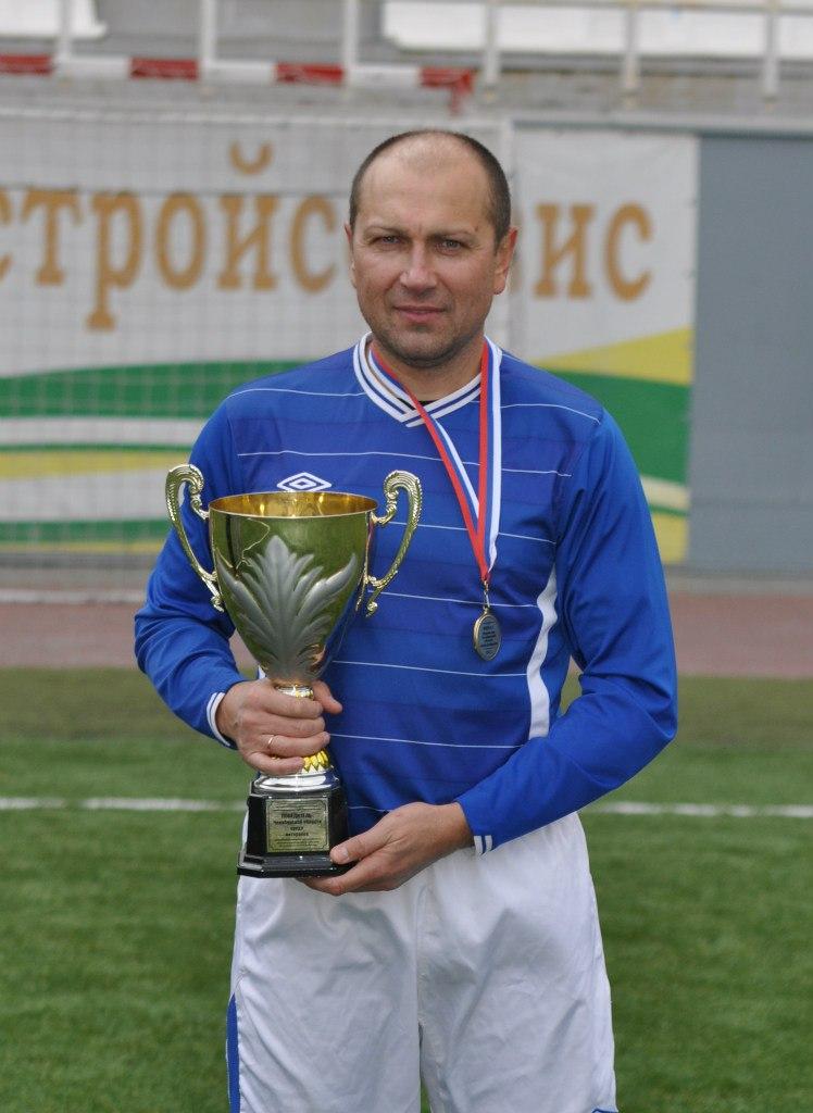 Владимир Гайдамащук