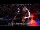 METALLICA - Nothing Else Matters (HD) español traducida subtitulado