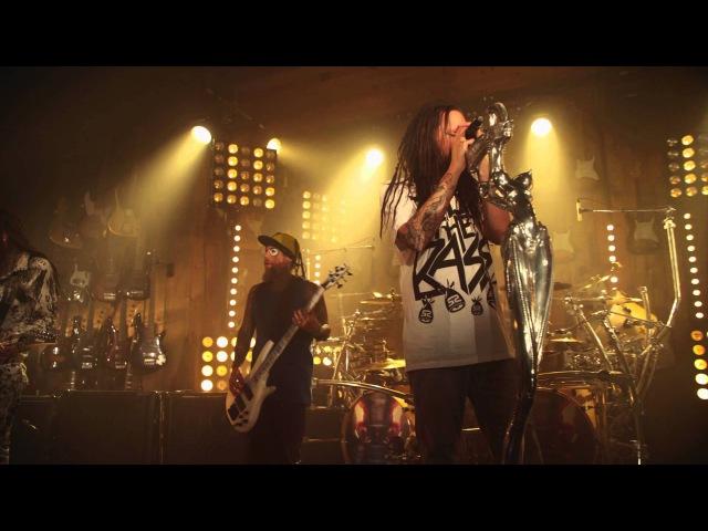 Korn Got the Life Guitar Center Sessions on DIRECTV
