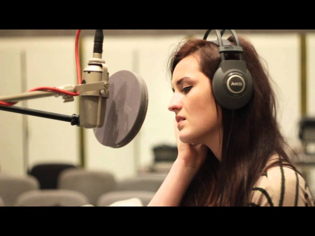 Eva Cassidy autumn leaves cover by Angelika Gil Studio M Opole