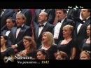 Verdi Nabucco Va Pensiero Bis