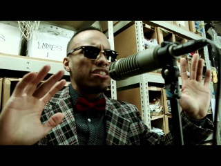 """Dungeon sessions: """"Link Up"""" by NxWorries ( & Knxwledge)"""