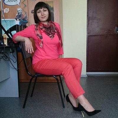 Анна Астапова, Омск