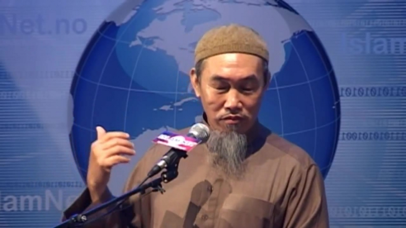 Can Muslim men marry non-Muslims and who is Ahl-al Kitab_ - QA - Sh. Hussain Ye_HD
