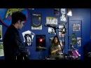 Black Rebel Motorcycle Club - Rifles (Live at Amoeba)