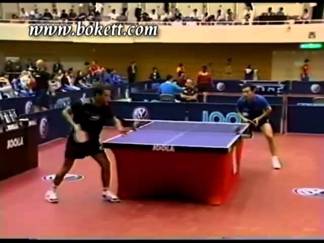 TT-Training :: KONG Linghui ZHANG Yining