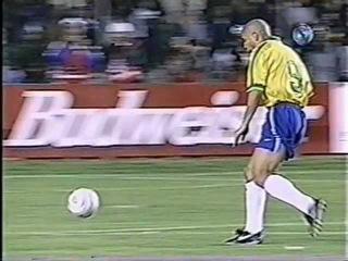 Copa América 1997 - Toda a campanha da seleção brasileira campeã