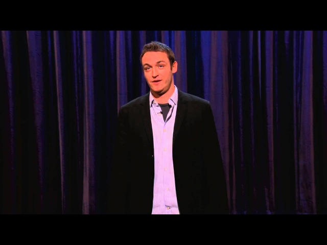 Russians are scary Dan Soder Stand Up 01 07 13
