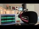 Radiostudio von Studiotour 2013 inkl Motionmixes