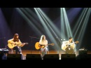 3 Female concert in Korea Sandra Bae Gabriella Quevedo Kanaho 01