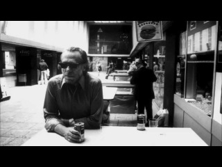"Vishal experimental factory "" The black birds are rough today "" Charles Bukowski / Vishal"