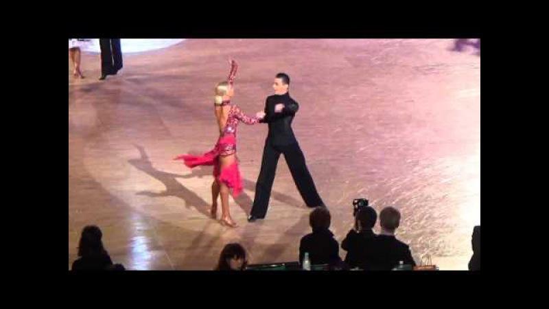 2015 Tokyo Open wdc adam hathazi and morgana lakatos-hayward