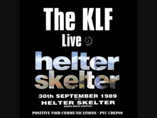 The Klf Live  Helter Skelter 1989