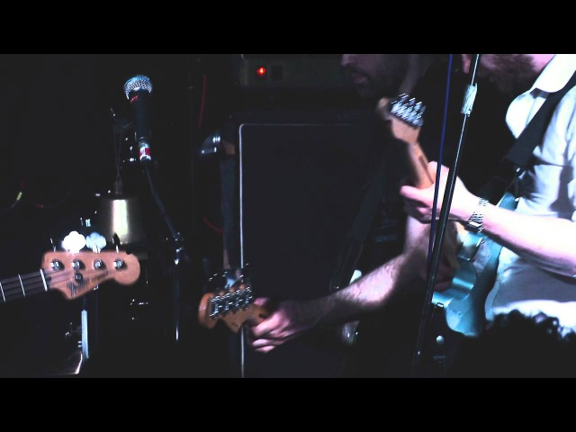 Crash Of Rhinos BeatCast Live Series