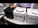 Увлажнитель-очиститель воздуха Venta