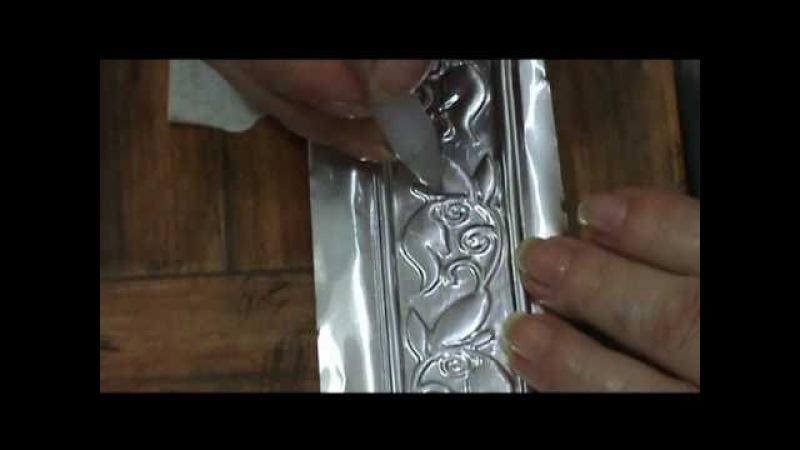 Lu Heringer Placas Molde e Estecas para Latonagem Aprenda a usar Parte 2 Final