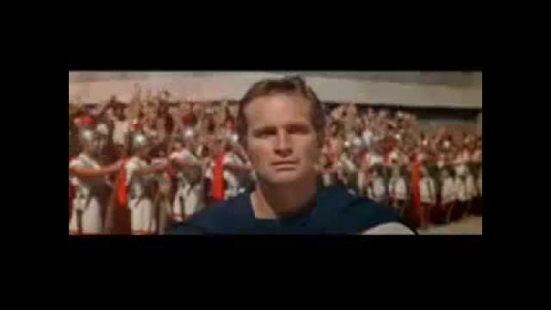 Бен Гур Ben Hur 1959 г